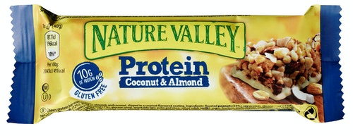 Nature Valley Protein Coconut Almond 40 g