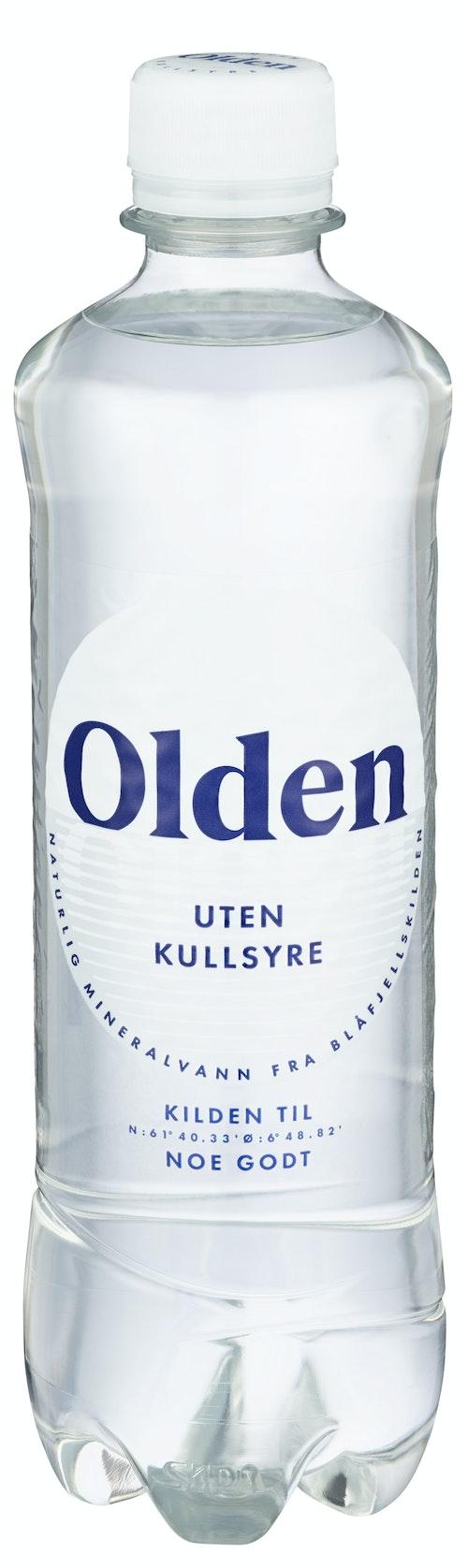 Olden Olden Stillvann 0,5 l