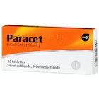 Paracet Tablett
