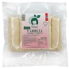 Vegetar Vårruller Fylt Med Tofu