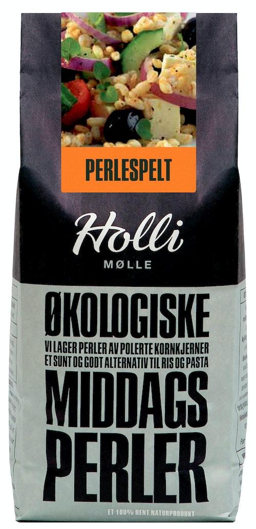 Holli Mølle Økologisk Perlespelt 500 g