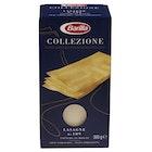 Pasta Lasagneplater