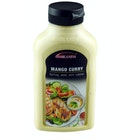 Mango Curry dressing