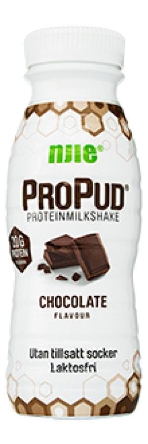 Propud Propud Milkshake Chocolate 0,33 l