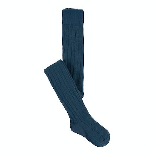 Reflex Ullstrømpebukse Blå Størrelse: 86-92, 1 par