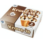 Krone-Is Sjokolade