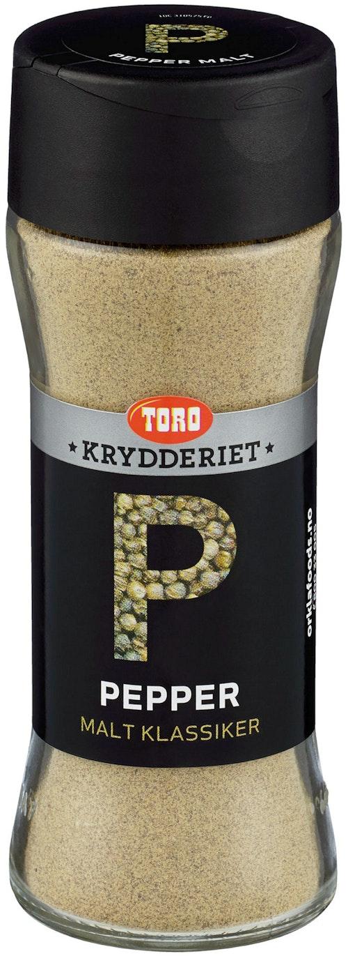 Toro Pepper Sort Malt 69 g