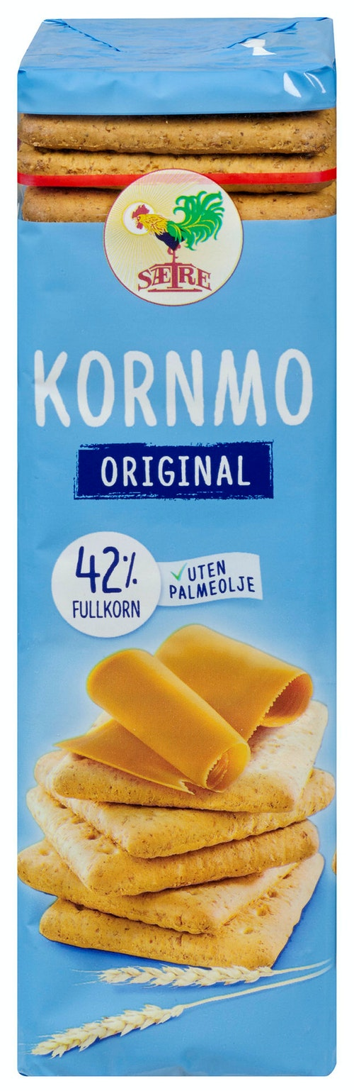 Sætre Kornmo Original, 225 g