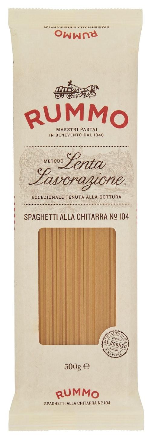 Rummo Spaghetti alla Chitarra 500 g