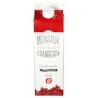 Montauk Cranberry
