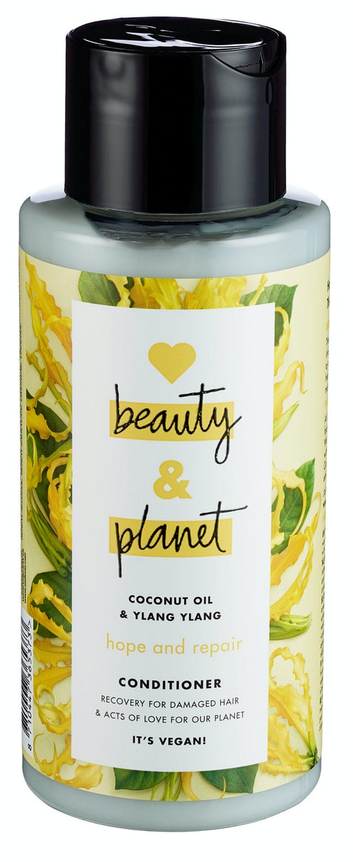 Love Beauty & Planet Hope and Repair Balsam 400 ml