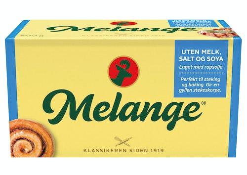 Melange Melange Uten Salt & Melk 500 g