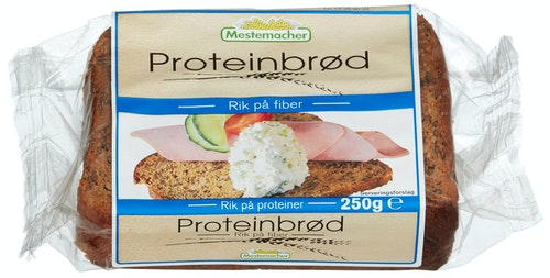 Mestemacher Proteinbrød 250 g