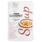 Gourmet Crystal Soup Kylling & Fisk