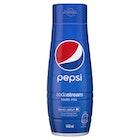 Sodastream Pepsi Cola