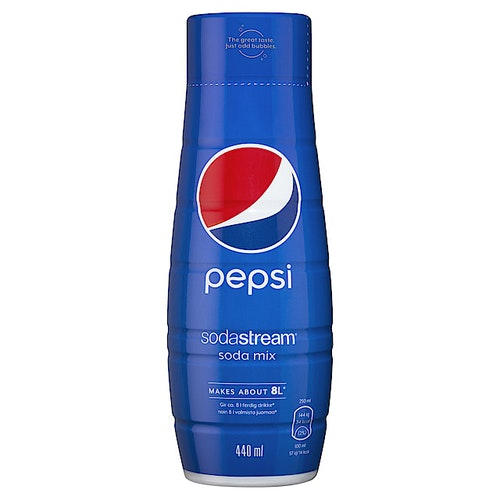 Sodastream Sodastream Pepsi Cola Konsentrat, 440 ml
