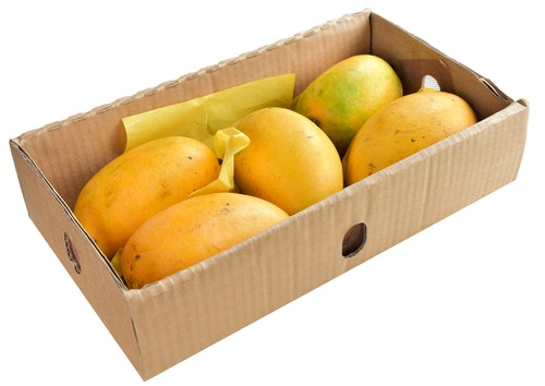 Pakistansk Mango, Ekstra Søt Spisemoden, 5 stk