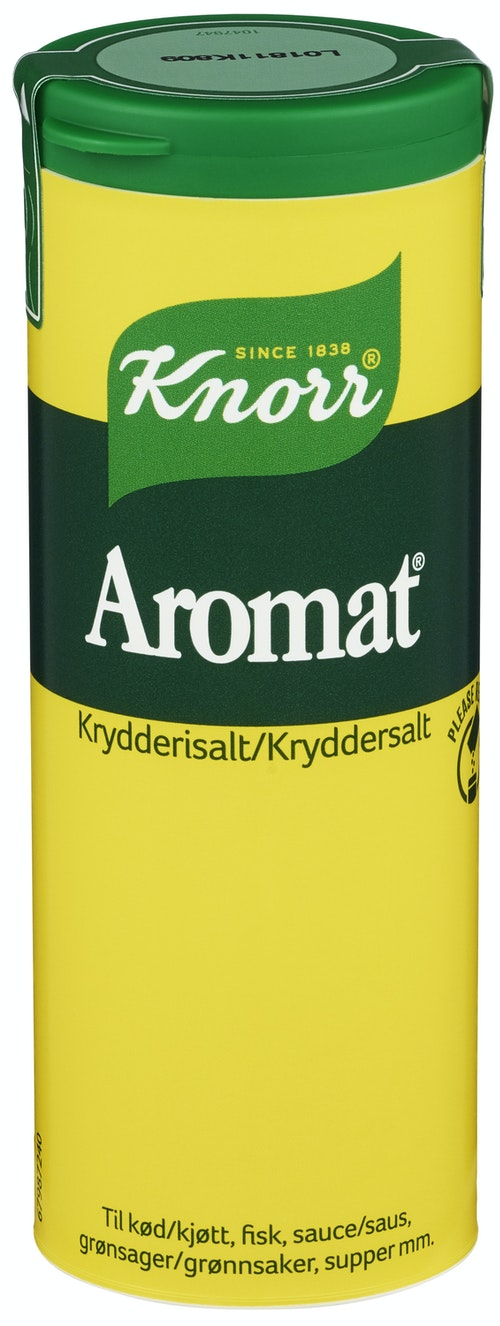 Knorr Aromat Krydder 90 g
