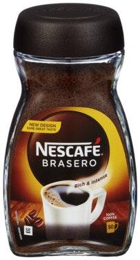 Nescafé Nescafé Brasero 100 g