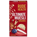 Ultimate Muesli