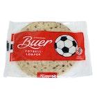 Fotball lomper
