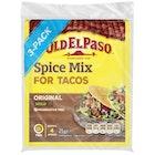 Taco Spice Mix 3 stk