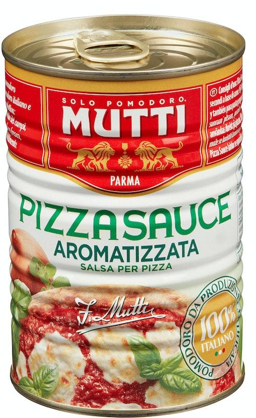 Mutti Pizzasaus 400 g