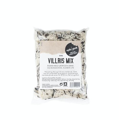 Spis Porsjonspose Villris 250 g