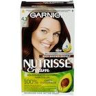 Nutrisse Gyldenbrun 4,3