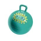 Grønn hoppeball