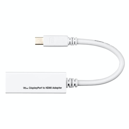 EXIBEL Mini-DisplayPort til HDMI-adapter 1 stk