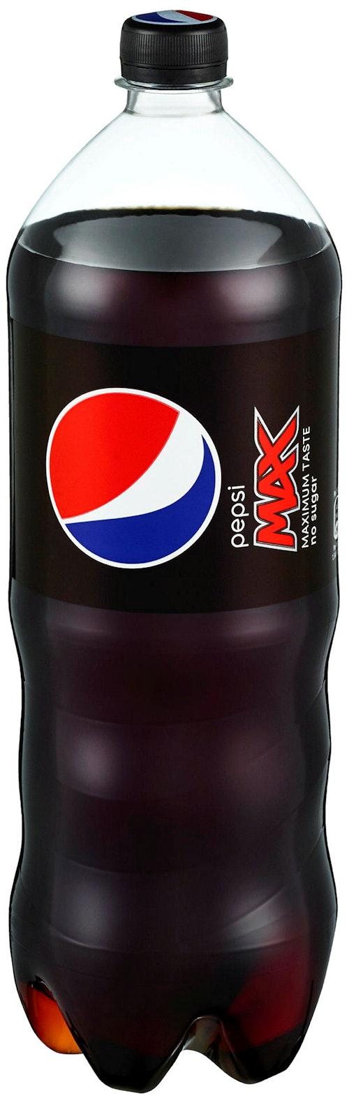 PepsiCo Pepsi Max 1,5 l