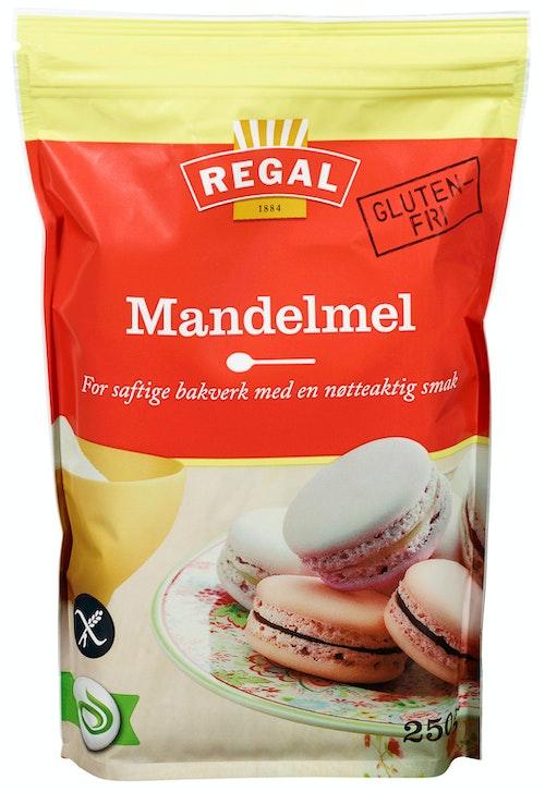 Regal Mandelmel 250 g