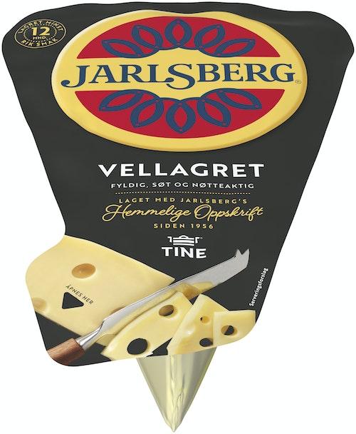 Tine Jarlsberg Vellagret ca. 520 g