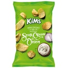 Potetchips Sourcream & Onion