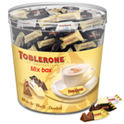Toblerone Tiny Mix Sylinder