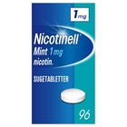 Nicotinell Sugetablett Mint