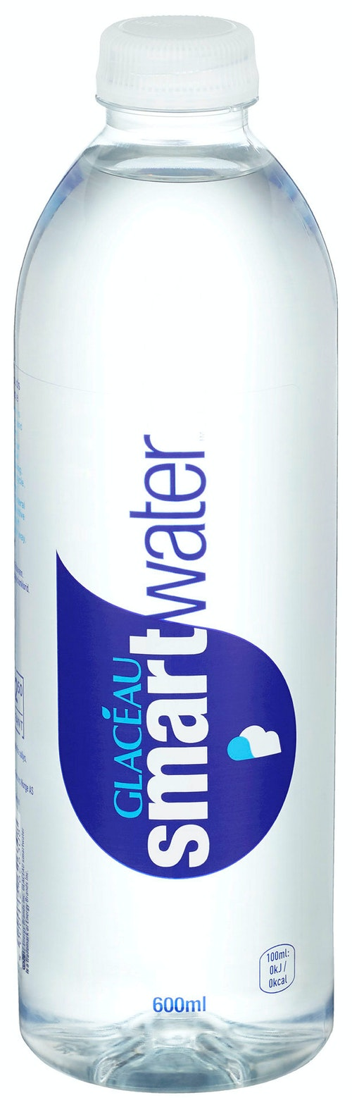 Coca-Cola Smartwater Stillvann 0,6 l