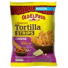 Tortilla Strips Cheese