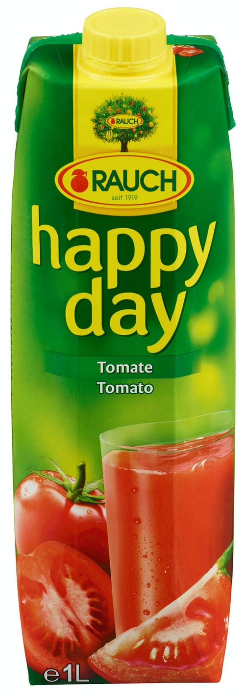 Tomato Juice Happy Day, 1 l