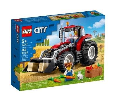 LEGO LEGO City Traktor 1 stk