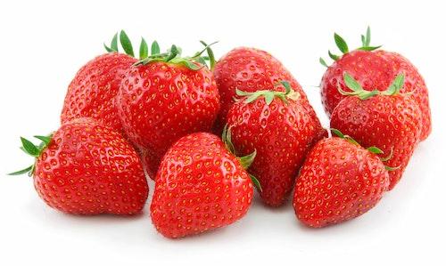 Jordbær Kurv, Holland/Belgia, 500 g