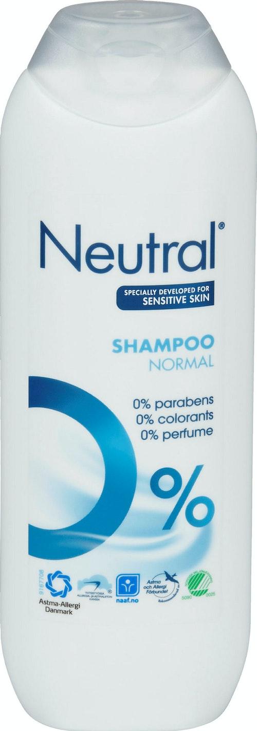 Neutral Shampo 250 ml