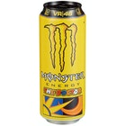 Monster Rossi
