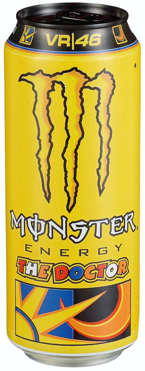 Monster Monster Rossi 0,5 l