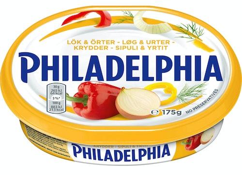 Philadelphia Philadelphia Krydder 175 g