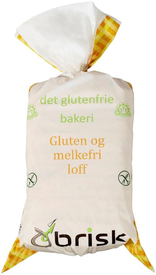 Brisk Loff Glutenfri, 500 g