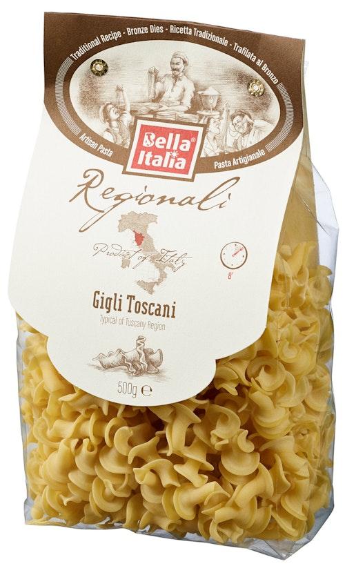 Gigli Toscani Artisan Pasta 500 g