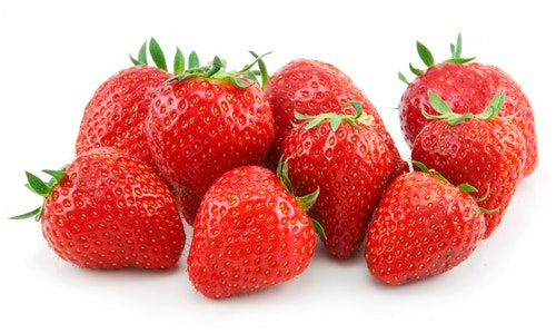 Jordbær Egypt/Holland/ Spania, 400 g