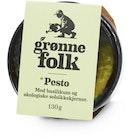 Fersk Grønn Pesto